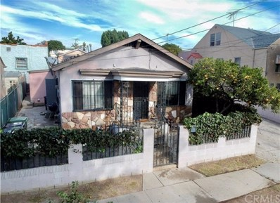 584 W Santa Cruz Street, San Pedro, CA 90731 - MLS#: TR19156326