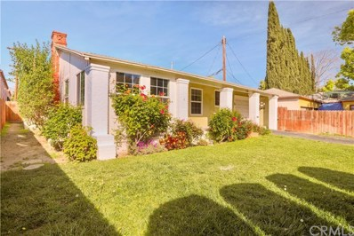 118 S Virginia Avenue, Burbank, CA 91506 - MLS#: TR19156421