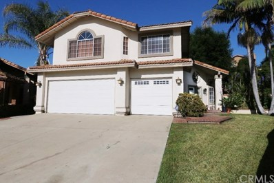 13332 Keystone Court, Chino Hills, CA 91709 - MLS#: TR19157020
