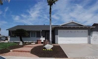 1190 Aquamarine Lane, Corona, CA 92882 - MLS#: TR19157592