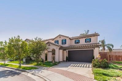 5182 Olivia Lane, Riverside, CA 92505 - MLS#: TR19157713