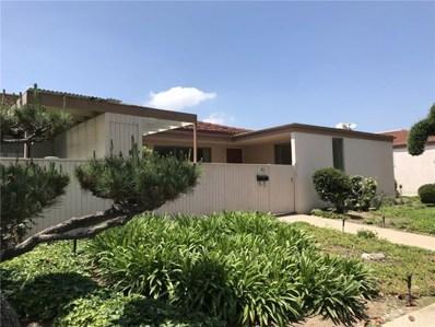 777 E Valley Boulevard UNIT 80, Alhambra, CA 91801 - MLS#: TR19158293