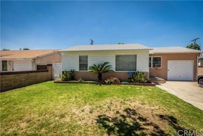 10914 Balfour Street, Whittier, CA 90606 - MLS#: TR19158704