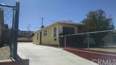 570 W Fredricks, Barstow, CA 92311 - MLS#: TR19160154