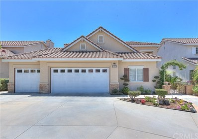 18590 Waldorf Place, Rowland Heights, CA 91748 - MLS#: TR19161236