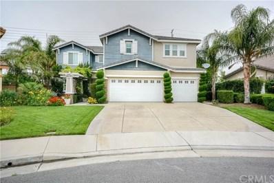 12579 Longleaf Court, Eastvale, CA 91752 - MLS#: TR19161676