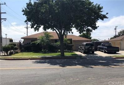 4549 Durfee Avenue, Pico Rivera, CA 90660 - MLS#: TR19161886