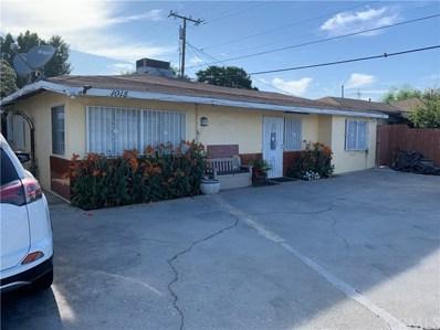 1015 Echelon Avenue, La Puente, CA 91744 - MLS#: TR19162332