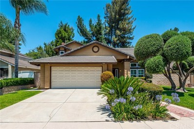 3594 Hillsdale Ranch Road, Chino Hills, CA 91709 - MLS#: TR19163017