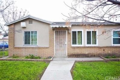 16793 Randall Avenue, Fontana, CA 92335 - MLS#: TR19163128