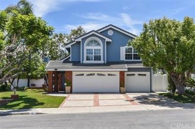 11 Richmond Hill, Laguna Niguel, CA 92677 - MLS#: TR19163307