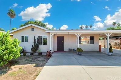 446 La Seda Road, La Puente, CA 91744 - MLS#: TR19164317