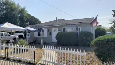 110 Orange Grove Avenue, Placentia, CA 92870 - MLS#: TR19164459