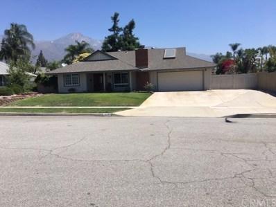 6425 Falling Tree Lane, Alta Loma, CA 91701 - MLS#: TR19164861