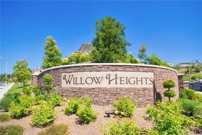 21110 Willow Heights Drive, Diamond Bar, CA 91765 - MLS#: TR19165982