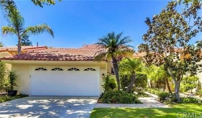 2753 Vista Umbrosa, Newport Beach, CA 92660 - MLS#: TR19169350