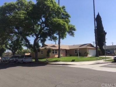 1119 W Arlington Avenue, Anaheim, CA 92801 - MLS#: TR19169468