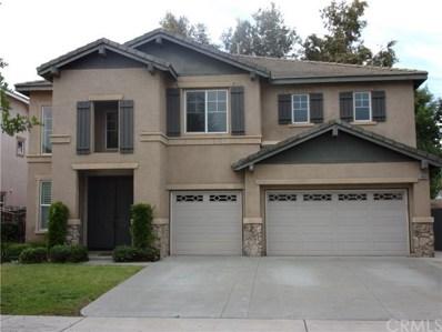 4660 Revere Court, Chino, CA 91710 - MLS#: TR19170960