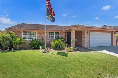 133 N Stephora Avenue, Covina, CA 91724 - MLS#: TR19171321