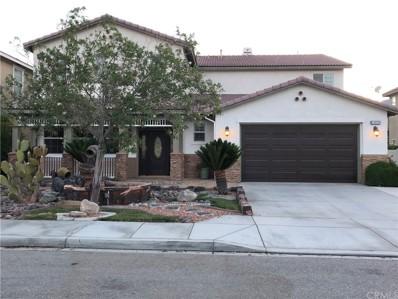 13020 Heywood Street, Victorville, CA 92392 - #: TR19171550