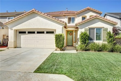 37420 Hydrus Place, Murrieta, CA 92563 - MLS#: TR19172253