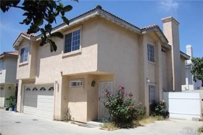 2938 Maxson Road, El Monte, CA 91732 - MLS#: TR19172741