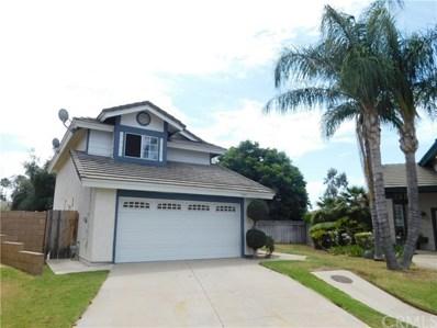 7049 Arlington Place, Rancho Cucamonga, CA 91701 - MLS#: TR19172750