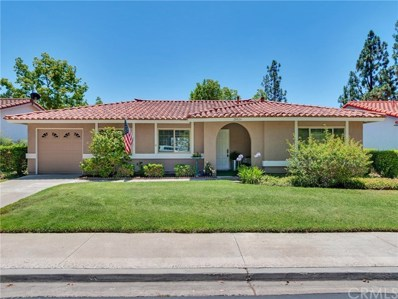 28026 Via Chocano, Mission Viejo, CA 92692 - MLS#: TR19173020