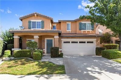 15410 Hamilton Lane, Fontana, CA 92336 - MLS#: TR19174446