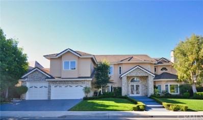 22183 Westcliff, Mission Viejo, CA 92692 - MLS#: TR19175171