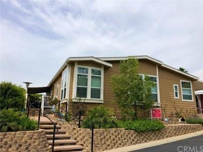 17350 Temple Avenue UNIT 303, La Puente, CA 91744 - MLS#: TR19176441