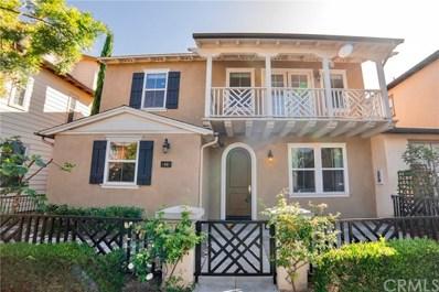 215 Liberty Street, Tustin, CA 92782 - MLS#: TR19176942