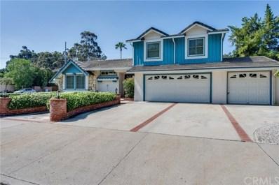 23700 Nadir Street, West Hills, CA 91304 - MLS#: TR19177624