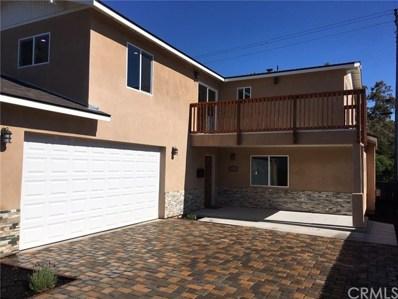 585 Branch Street, San Luis Obispo, CA 93401 - MLS#: TR19178928