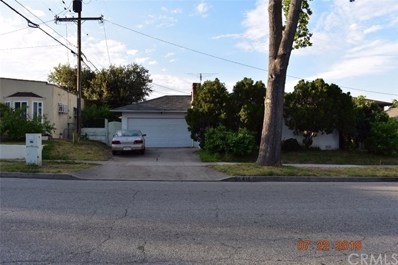 415 E Norwood Place, Alhambra, CA 91801 - MLS#: TR19181126