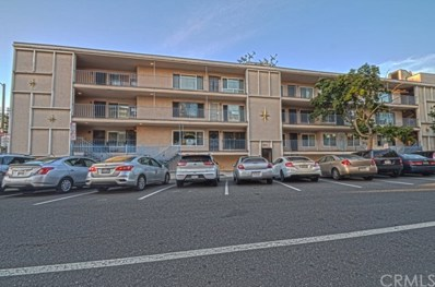 801 E 1st Street UNIT 2, Long Beach, CA 90802 - MLS#: TR19181835