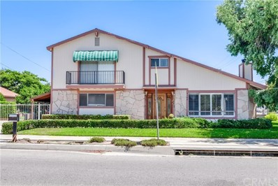1128 S California Avenue, West Covina, CA 91790 - MLS#: TR19181980