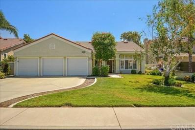 5671 Crestline Place, Rancho Cucamonga, CA 91739 - MLS#: TR19182042