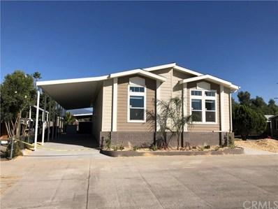 913 S Grand Avenue UNIT 70, San Jacinto, CA 92582 - MLS#: TR19182164