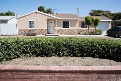 3946 Christina Road, Chino, CA 91710 - MLS#: TR19182878