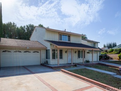 2633 Greenborough Place, West Covina, CA 91792 - MLS#: TR19183721