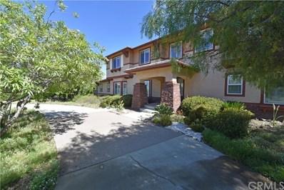 767 Pomello Drive, Claremont, CA 91711 - MLS#: TR19183853