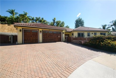 19650 Galeview Drive, Rowland Heights, CA 91748 - MLS#: TR19184400