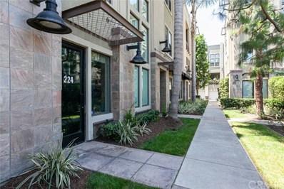 224 N Bush Street, Santa Ana, CA 92701 - MLS#: TR19185651