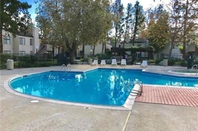 1430 Cabrillo Park Drive UNIT F, Santa Ana, CA 92701 - MLS#: TR19185789