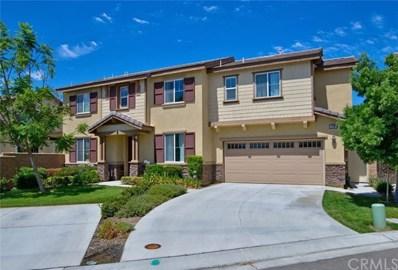 12861 Sunrise Court UNIT 126, Eastvale, CA 92880 - MLS#: TR19186487