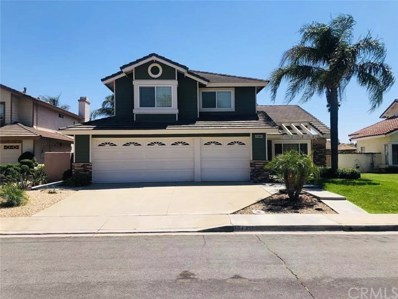 13775 Bennington Court, Fontana, CA 92336 - MLS#: TR19187498