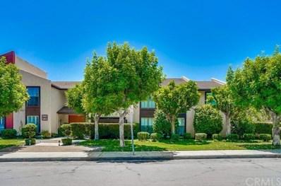 585 W Duarte Road UNIT 17A, Arcadia, CA 91007 - MLS#: TR19187991
