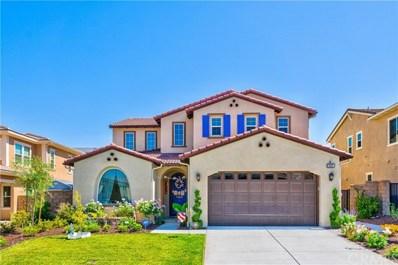 5969 Nisa Drive, Chino Hills, CA 91709 - MLS#: TR19187995
