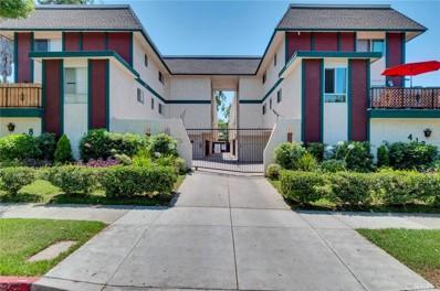 408 Burchett Street UNIT 6, Glendale, CA 91203 - MLS#: TR19188156
